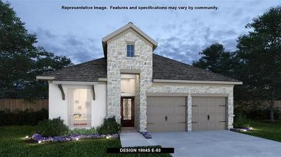 Austin Single Family Home For Sale: 6613 Llano Stage Trl
