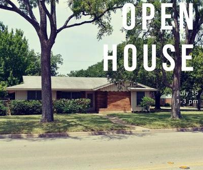 Single Family Home For Sale: 2900 Greenlawn Pkwy