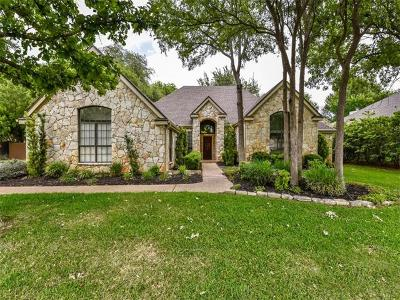 Georgetown Single Family Home For Sale: 3107 Parker Dr