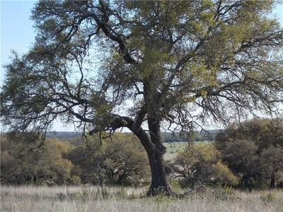 Lampasas Residential Lots & Land For Sale