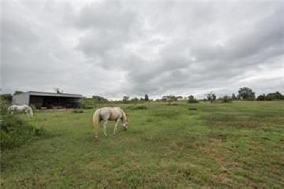 Elgin Farm For Sale: 2112 County Road 302