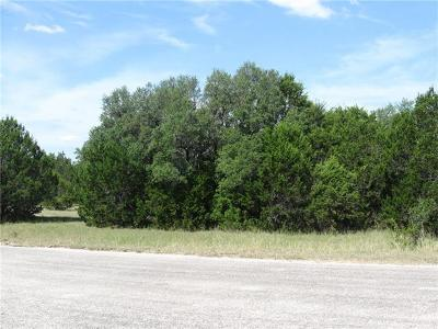 Dripping Springs Residential Lots & Land For Sale: 8101 W Fitzhugh Rd