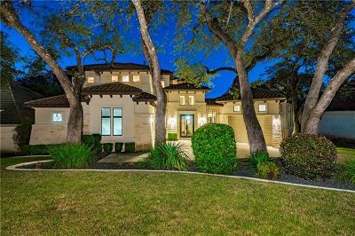 The Hills Single Family Home For Sale: 72 Tiburon Dr