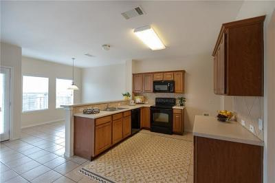 Leander Single Family Home For Sale: 231 Housefinch Loop