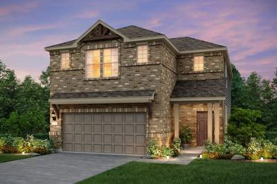 Single Family Home For Sale: 5206 Traviston Dr