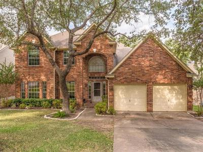 Austin Single Family Home For Sale: 3902 Caney Creek Rd