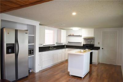 Bastrop Mobile/Manufactured For Sale: 114 Twin Lakes Ln