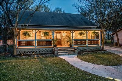 New Braunfels Single Family Home For Sale: 960 Mary Preiss Dr