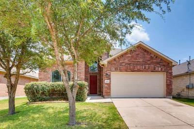 Pflugerville Single Family Home Coming Soon: 4016 Rocky Shore Ln