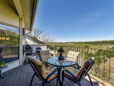 Austin Condo/Townhouse For Sale: 1520 Ben Crenshaw Way #219