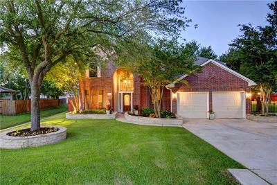Hays County Single Family Home For Sale: 131 Aster Cv