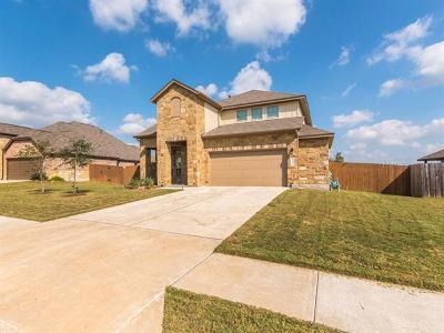 Single Family Home For Sale: 13425 Larrys Ln