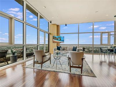 Austin TX Condo/Townhouse For Sale: $1,250,000