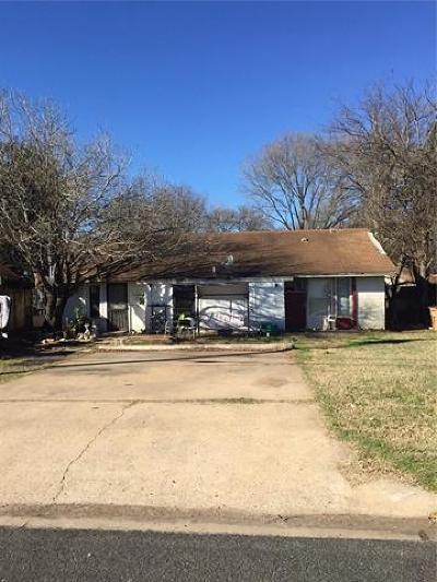 Residential Lots & Land For Sale: 1128 Gardner Rd