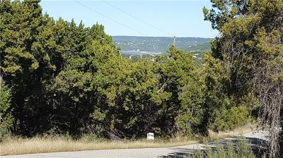Travis County Residential Lots & Land For Sale: 21303 Mount View Dr