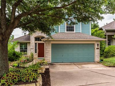 Austin Single Family Home For Sale: 1737 Gaylord Dr
