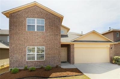 Single Family Home For Sale: 18912 Great Falls Dr