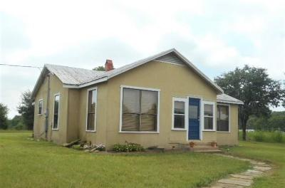 Smithville Single Family Home For Sale: 207 Young School House Rd