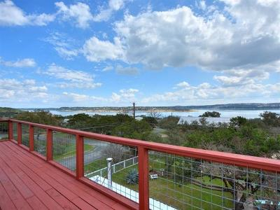 Single Family Home Pending - Taking Backups: 900 Windy Shores Loop