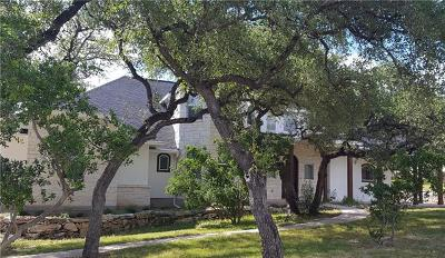New Braunfels Single Family Home For Sale: 1964 Hunters Cv