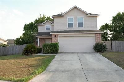 New Braunfels Single Family Home Pending - Taking Backups: 454 S Water Ln