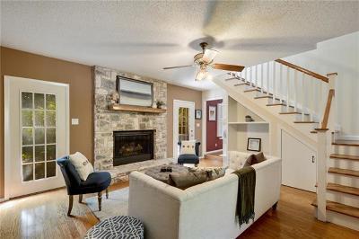 Single Family Home For Sale: 6802 Bayridge Ter