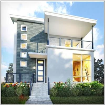 Single Family Home For Sale: 6201 Seville Dr