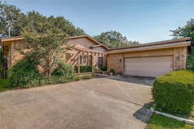New Braunfels Single Family Home Pending: 223 Elmwood Dr