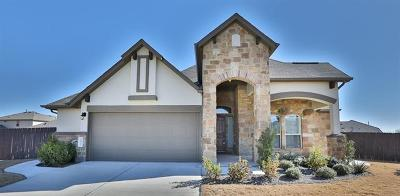 Hays County, Travis County, Williamson County Single Family Home For Sale: 2001 Kates Cv