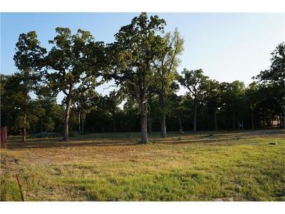 Cedar Creek Residential Lots & Land Pending - Taking Backups: 148 Voss Pkwy