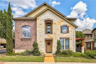 Cedar Park Condo/Townhouse Pending - Taking Backups: 11400 W Parmer Ln #90