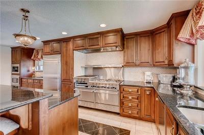 Austin Single Family Home For Sale: 1705 Shag Bark Trl
