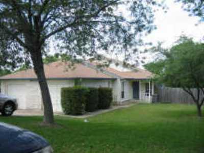 Austin Rental For Rent: 11953 S Sunhillow Bnd #B