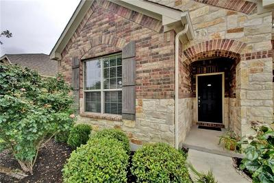 Single Family Home For Sale: 19525 Bridie Path