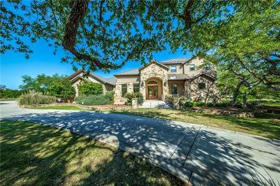 New Braunfels Single Family Home For Sale: 223 Ash Juniper Dr