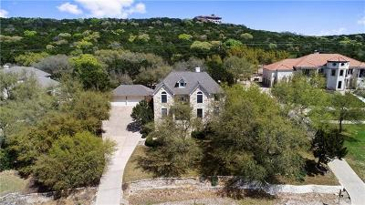 Austin Single Family Home For Sale: 9300 Westminster Glen Ave