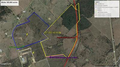 Farm For Sale: TBD Texas St.