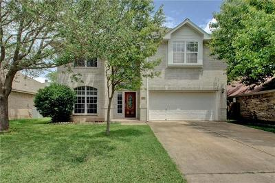 Single Family Home For Sale: 3409 Ribbon Reef Ln