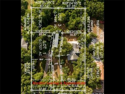 Austin Residential Lots & Land For Sale: 4016 Valley View Rd