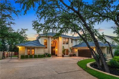 Single Family Home For Sale: 4 Chameleon Ct