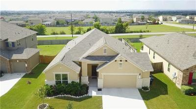 New Braunfels Single Family Home For Sale: 725 Great Cloud