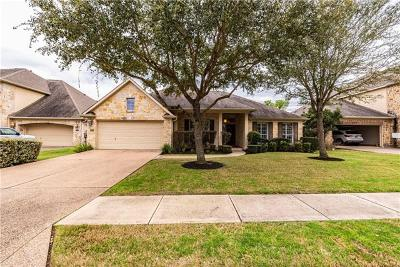 Austin Single Family Home Pending - Taking Backups: 7905 Crandall Rd