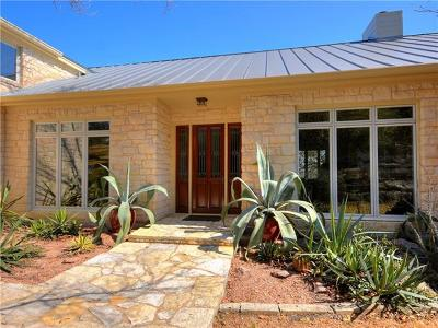 Austin Single Family Home For Sale: 3309 Riva Ridge Rd