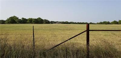 Gatesville TX Farm For Sale: $135,000
