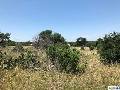 Horseshoe Bay Residential Lots & Land For Sale: TBD Mountain Dew
