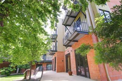 Spaces 2525 Condo Condo/Townhouse For Sale: 2525 S Lamar Blvd #217