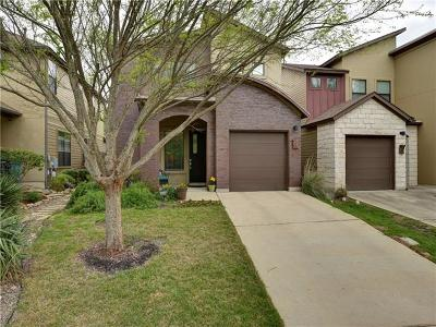 Travis County Single Family Home Pending - Taking Backups: 3110 Corbin Ln