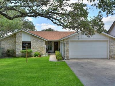Wimberley Single Family Home For Sale: 41 Palmer Ln