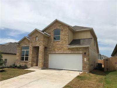 Buda Single Family Home For Sale: 207 Limerick Rd