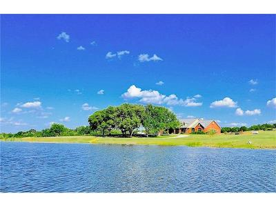 Lampasas Farm For Sale: 2171 County Road 1025